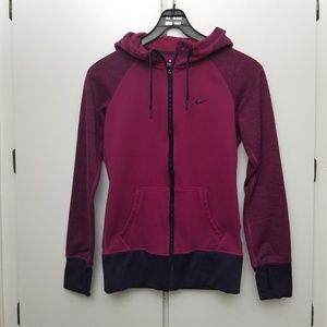 Nike Therma-Fit Hooded Zip-up Sweater